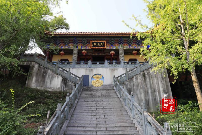 衢州旅游攻略图片15