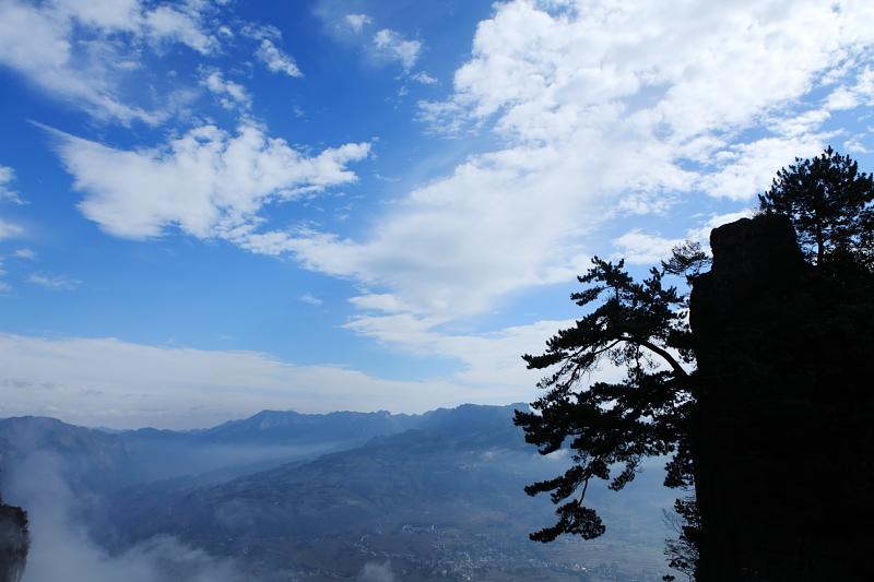 恩施大峡谷旅游攻略图片24