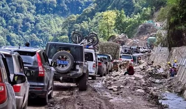 拉萨旅游攻略图片47