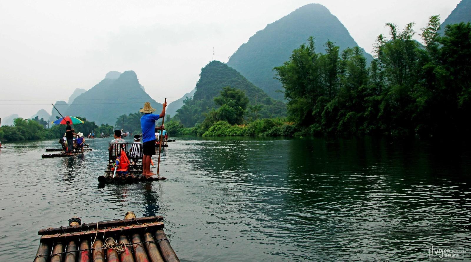 杭州桐庐浪石金滩旅游攻略图片3