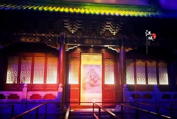 武汉旅游攻略图片202