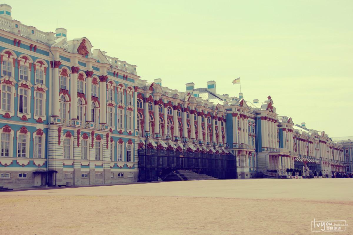 莫斯科 圣彼得堡旅游攻略图片33