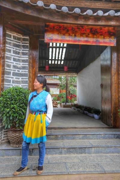 丽江旅游攻略图片31