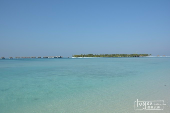 马尔代夫港丽岛旅游攻略图片4