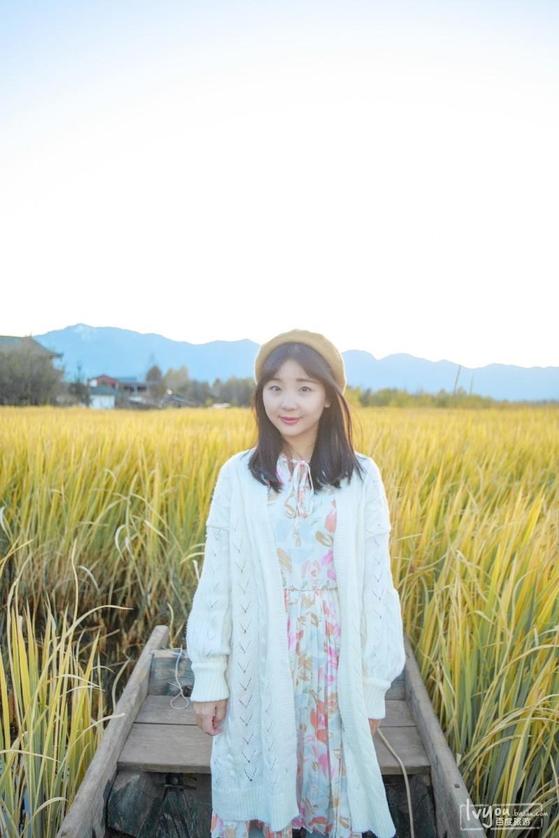 泸沽湖旅游攻略图片49