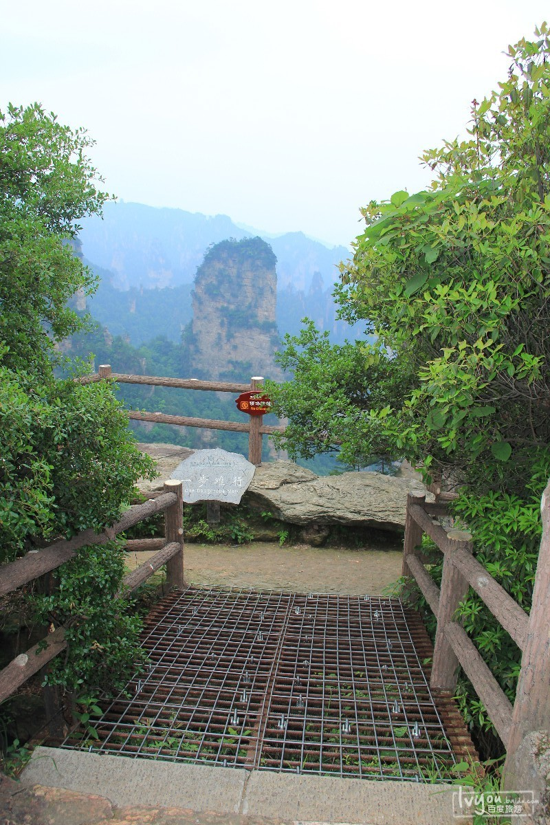 张家界国家森林公园旅游攻略图片20