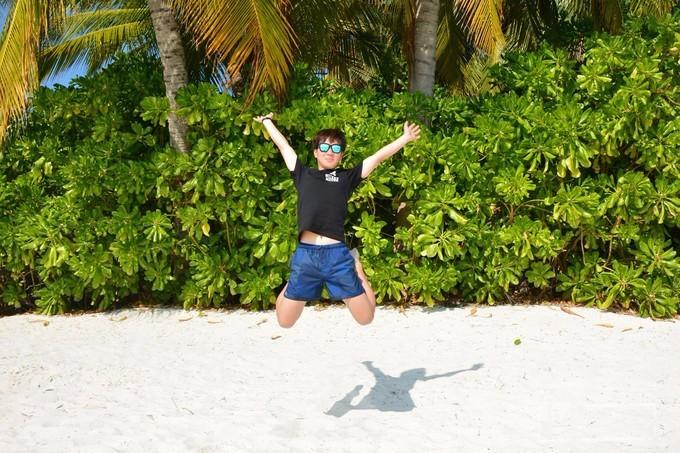 马尔代夫港丽岛旅游攻略图片34