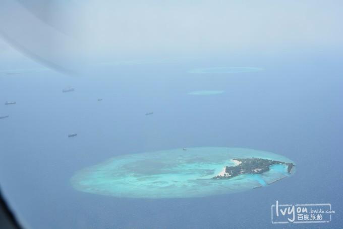 马尔代夫港丽岛旅游攻略图片13