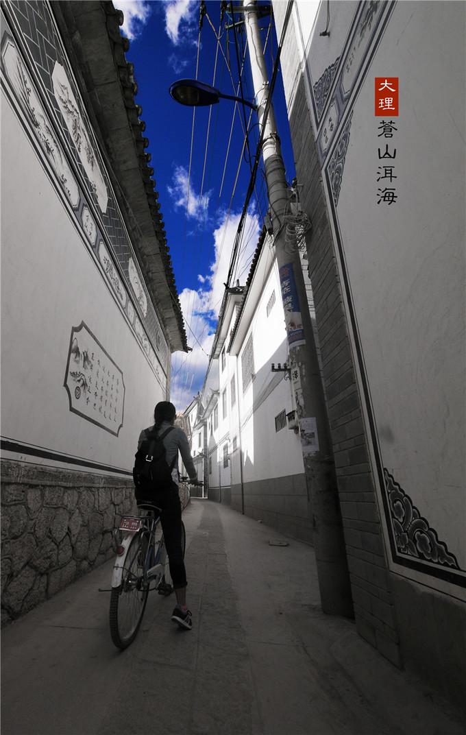 丽江旅游攻略图片44