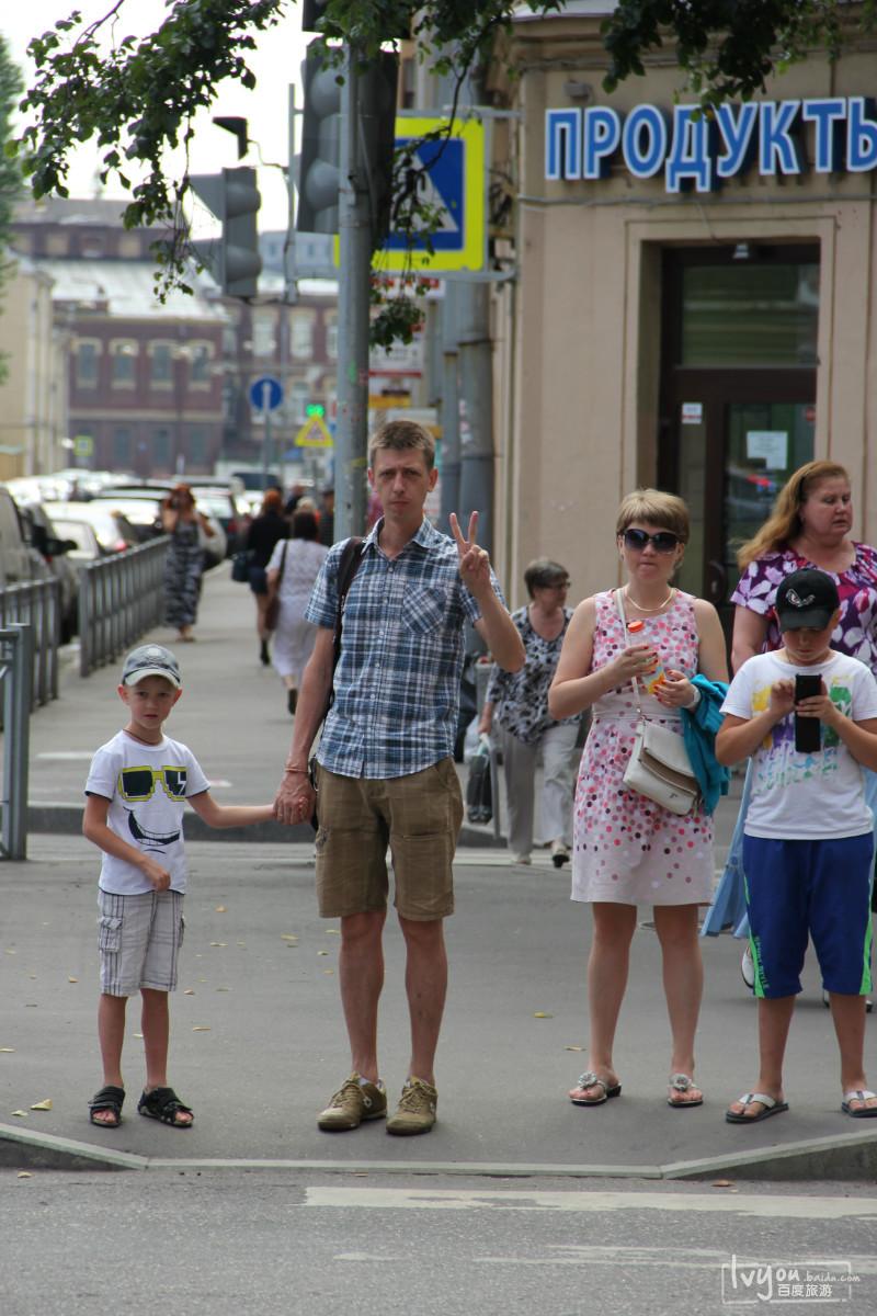 莫斯科 圣彼得堡旅游攻略图片30