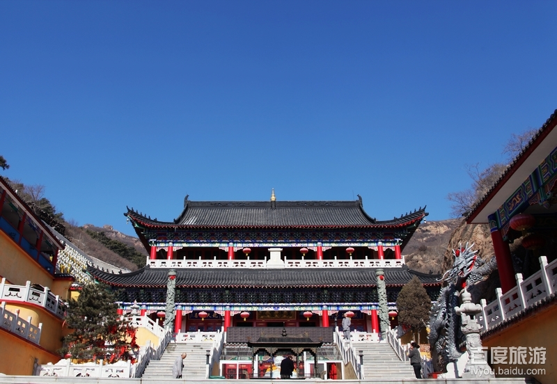 锦州北普陀山旅游攻略图片2