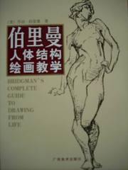 伯里曼人物结构_伯里曼人体结构绘画教学