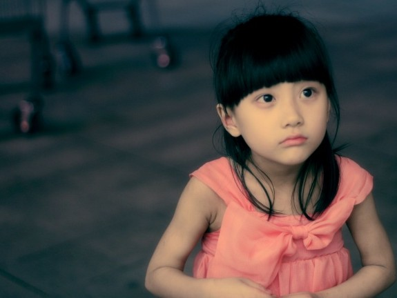 谁看了她的pptxt_谁有这个小女孩更多的照片?看了那么多照片。最喜欢她了~_百度 ...