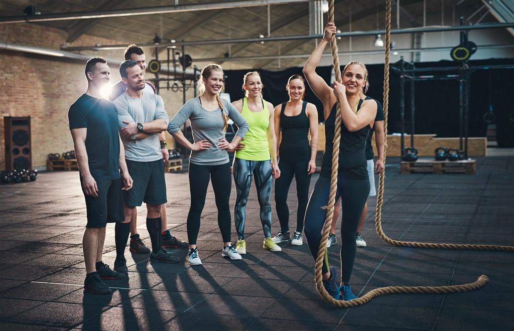 体育健身俱乐部的经营与管理
