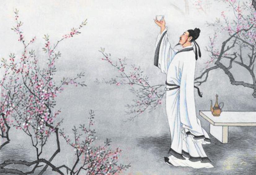 古代激情_中国古代的十大诗人是谁??_百度知道