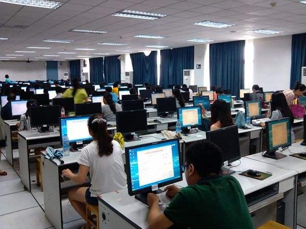 计算机三级报名时间_计算机等级考试(国家级)的分哪几个等级?_百度知道