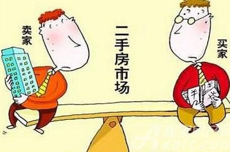 北京市房地产交易税_济南二手房买房交多少税费_百度知道
