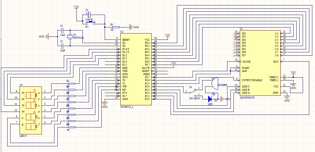 dxp 自己画的芯片怎么导入原理图_用dxp画555原理图