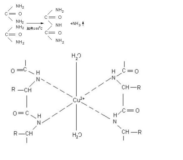 铜和铜的化合物方程式
