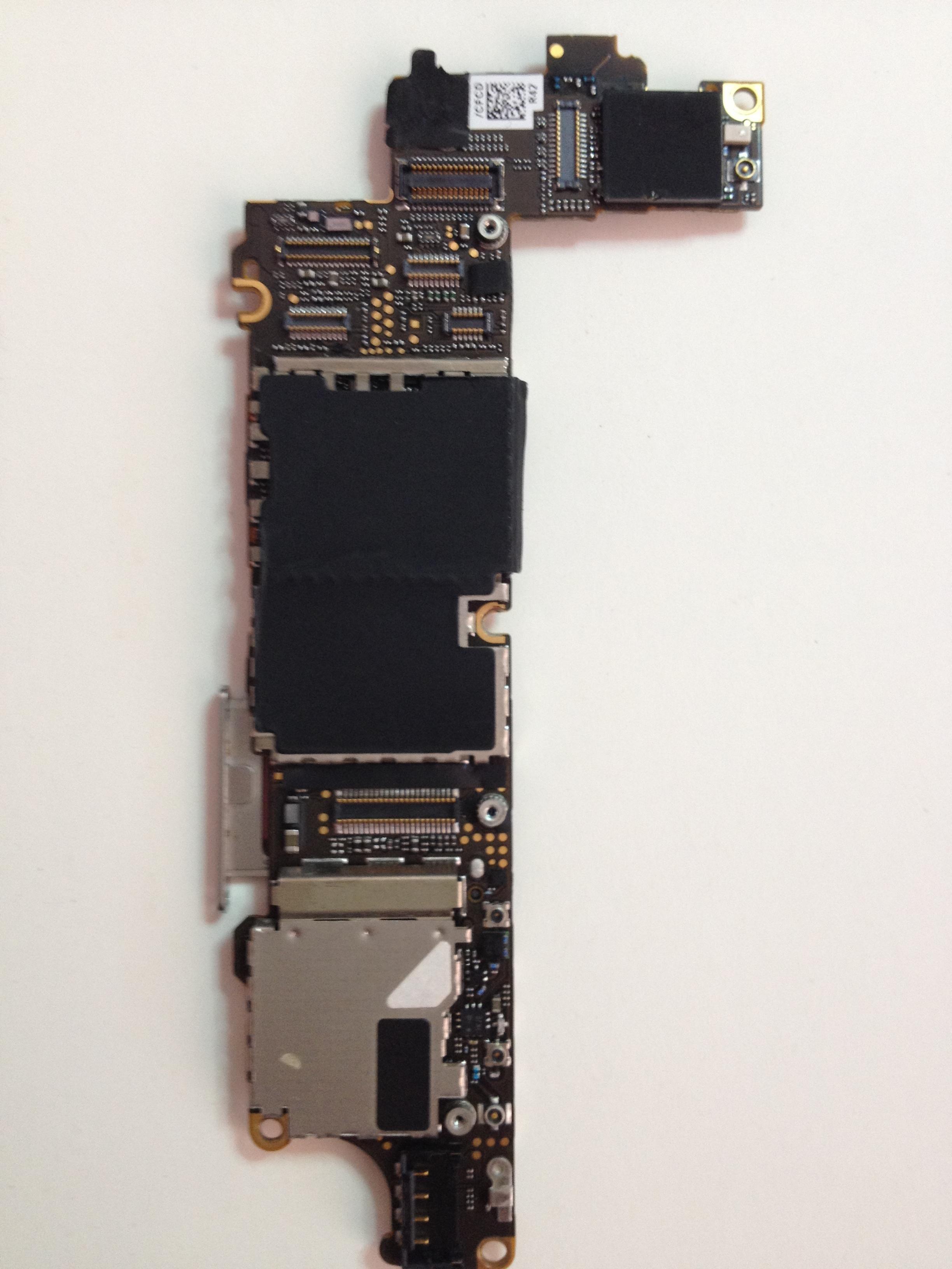 苹果4s听筒拆机图_iphone4s 拆机图 求详细标注_百度知道
