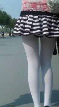 小学生白丝连裤袜_白裤袜 - www.aihei5w.com