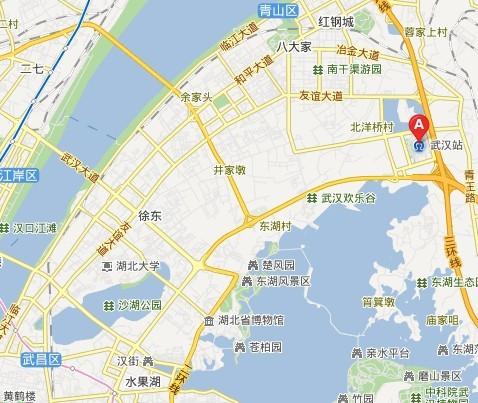 想知道: 武漢市 武廣高鐵站坐高鐵去長沙南站在高鐵站圖片