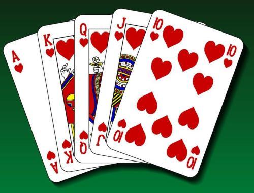 扑克牌有几种玩法_扑克牌有几中玩法(列举15种)_百度知道