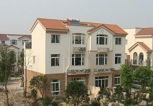 北京最便宜的房子_房山独栋别墅上半年开盘