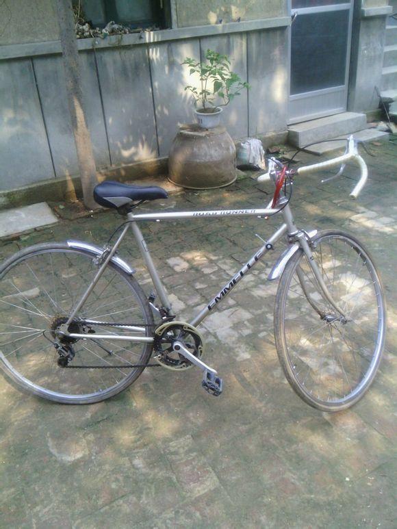 阿米尼自行车怎么样_阿米尼自行车型号_百度知道