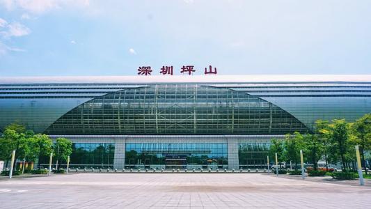 六枝特区高铁站_深圳有几个高铁站?_百度知道