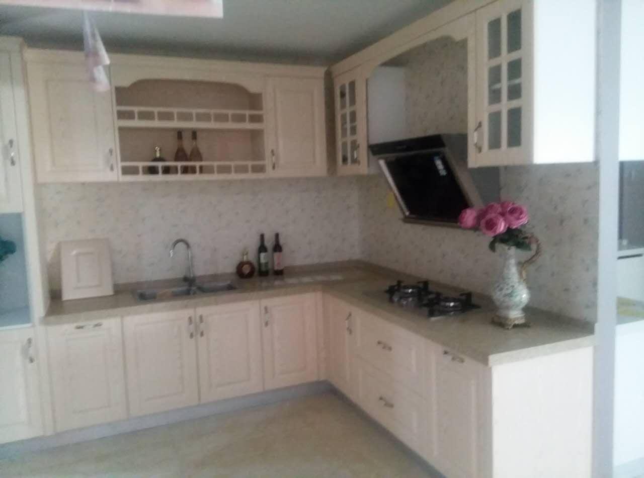 房子装修是北欧风格厨房橱柜选什么样的