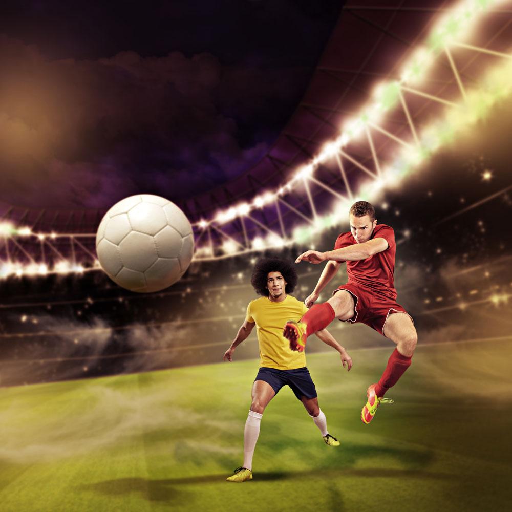 足球_某足球比赛的计分规则为:胜一场得三分,平一场得一分