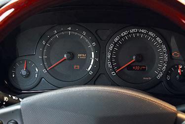 宝马的气压灯的原理_气压调节阀工作原理