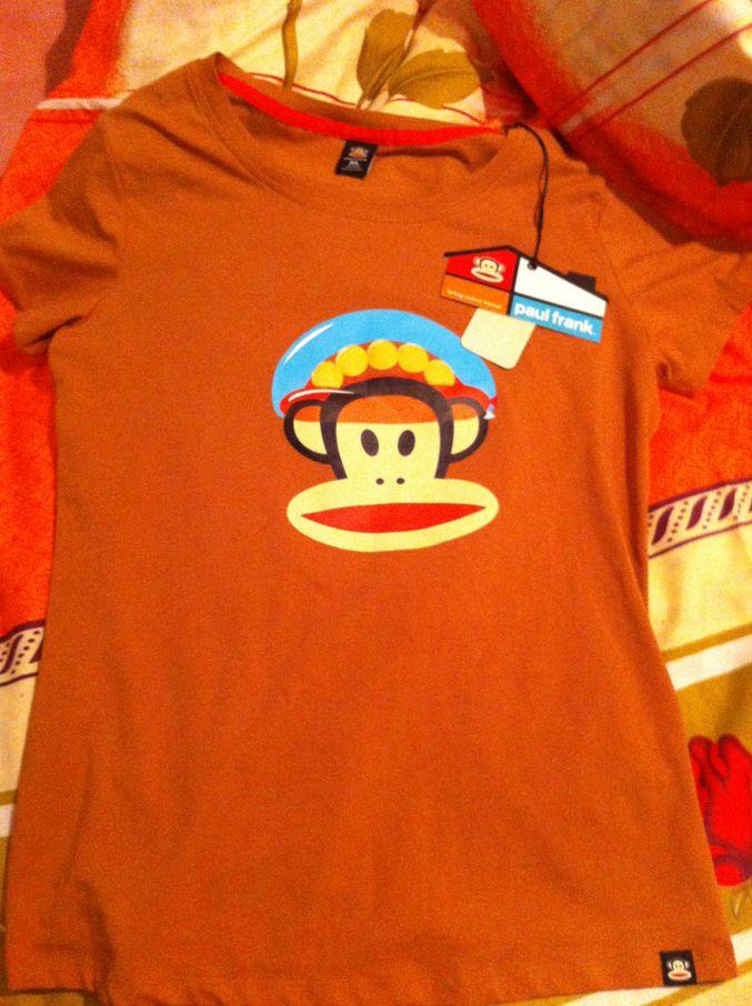 大嘴猴专卖店服装_刚在专卖店买的大嘴猴衣服,求辨真伪,价格是369元。_百度知道