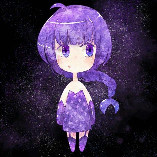 可爱的天蝎座的头像