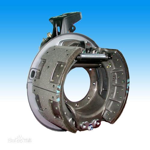 行车制动器是什么_什么是盘鼓式驻车制动系统?_百度知道