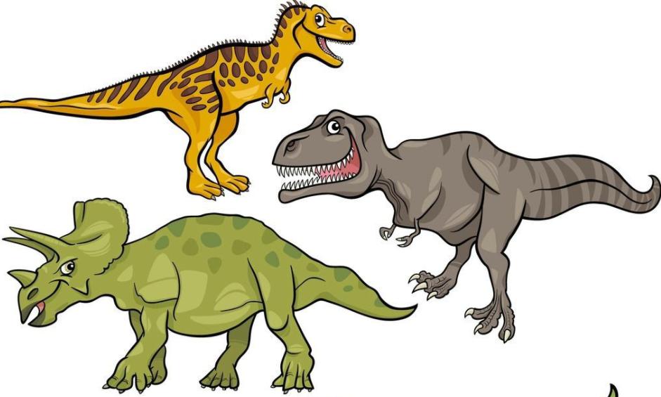 恐龙的资料50字_恐龙资料50字_百度知道