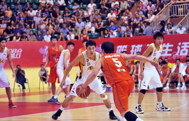 中国篮球_中国篮球联赛分几个级别?_百度知道