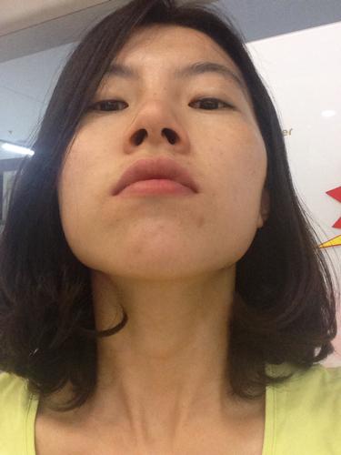 男人鼻孔朝天的图片_鼻子是朝天鼻吗?_百度知道