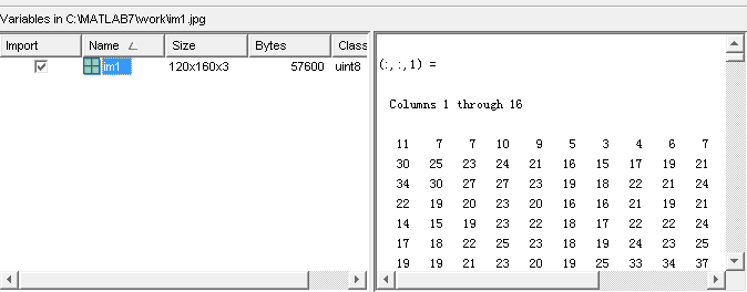 export是什么意思_matlab中的Import Wizard表示什么意思?_百度知道