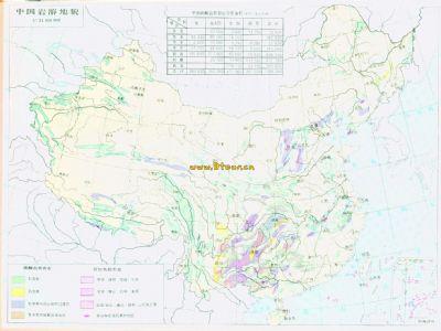 中国地理三大阶梯图_中国主要地形分布图_百度知道