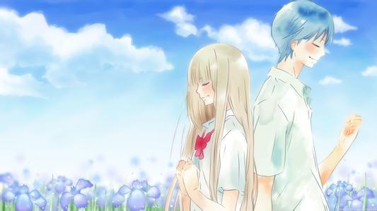 有没有好看的片子_好看的日本爱情动漫有哪些?_百度知道