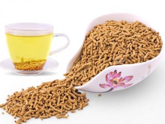 决明子茶的功效与作用_苦荞茶和决明子能一起泡着喝吗_百度知道