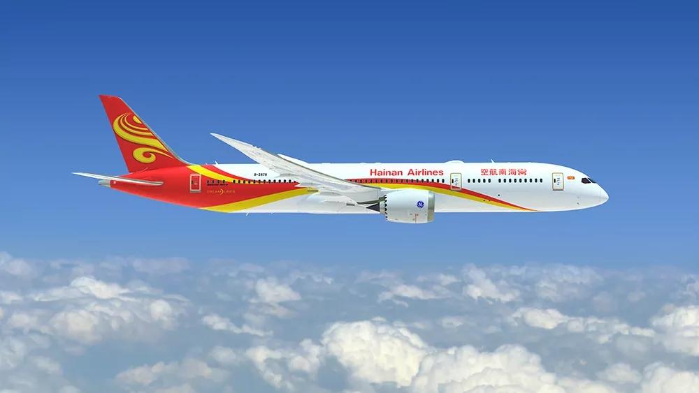 国内各航空公�9.���_海南航空和中国东方航空旗下各有几个航空公司_百度知道