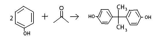 碳酸苯酚酯和双酚a