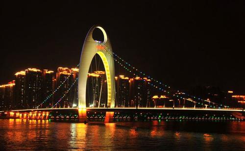 广州的旅游景点哪些地方最好玩西关图片