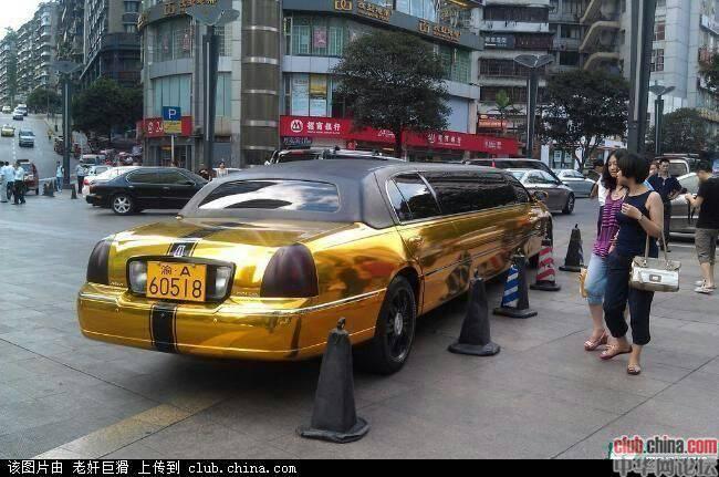 迪拜黄金车_谁能给我迪拜黄金车,的资料和图片?_百度知道