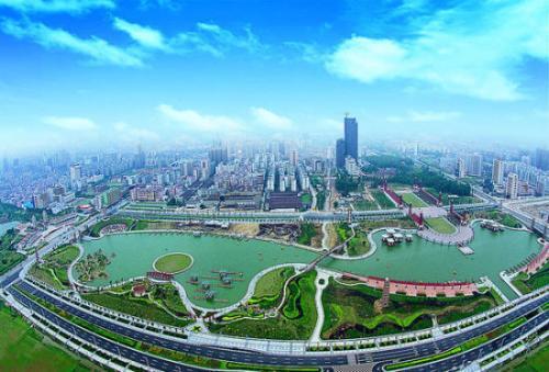 禅城区经济总量在佛山排名_佛山禅城区地图