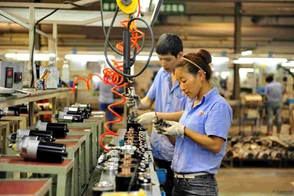 制造_工业和制造业有什么不同?_百度知道