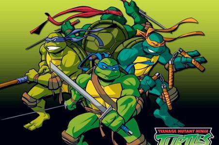 忍者神龟人物名字_忍者神龟对打叫什么名字_百度知道